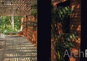 Brick Kiln House - ArchPhoto Architectural Photography
