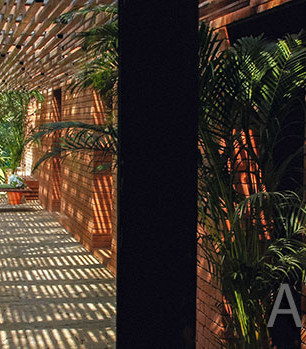 Brick Kiln House - ArchPhoto Architectural Photography