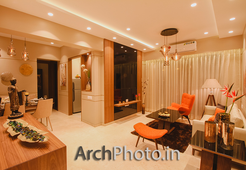 Apartment interior design india interior design for Apartment villa design