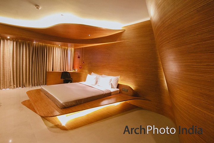 Design Hotel Interiors Chennai Archphoto India Architecture