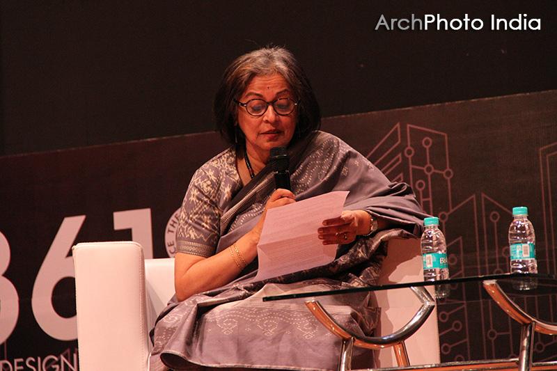 Brinda Somaya - Somaya and Kalappa Consultants, SNK India